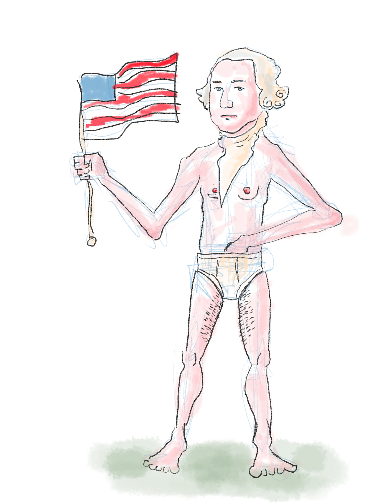 American Beauty.
