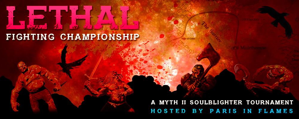 Lethal Fighting Championship