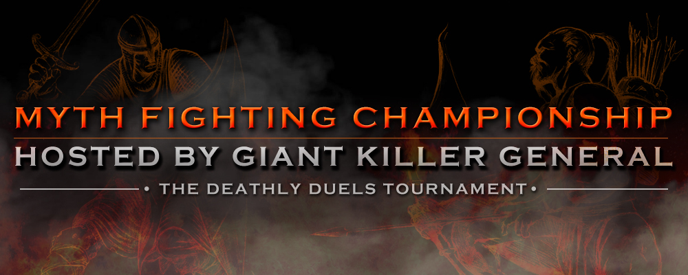 Myth Fighting Championship