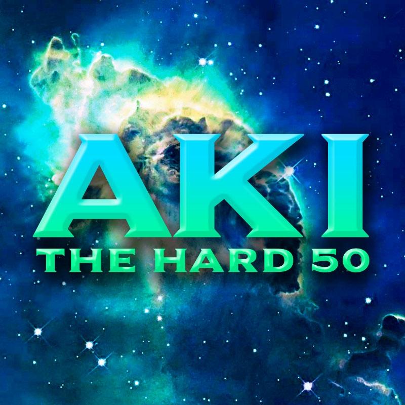 The Hard 50