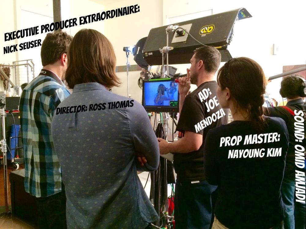1/29 Films Crew