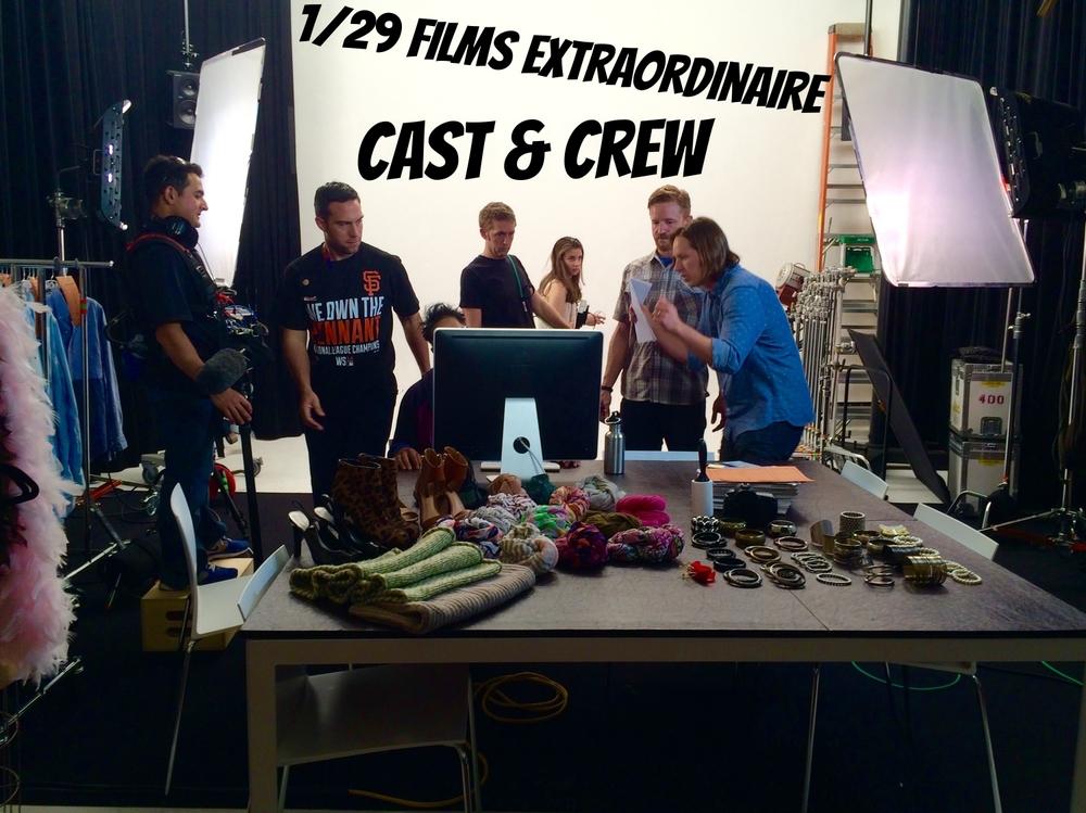 1/29 Films Crew & Cast