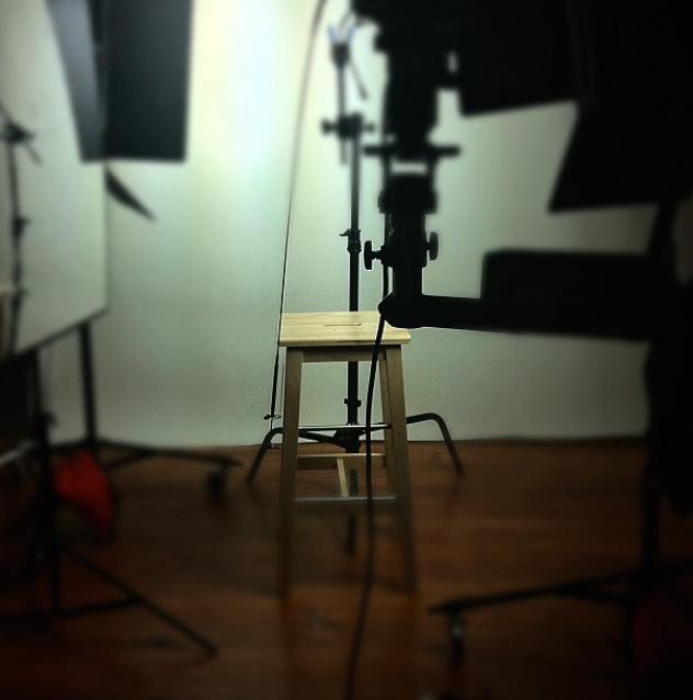 Studio Seat