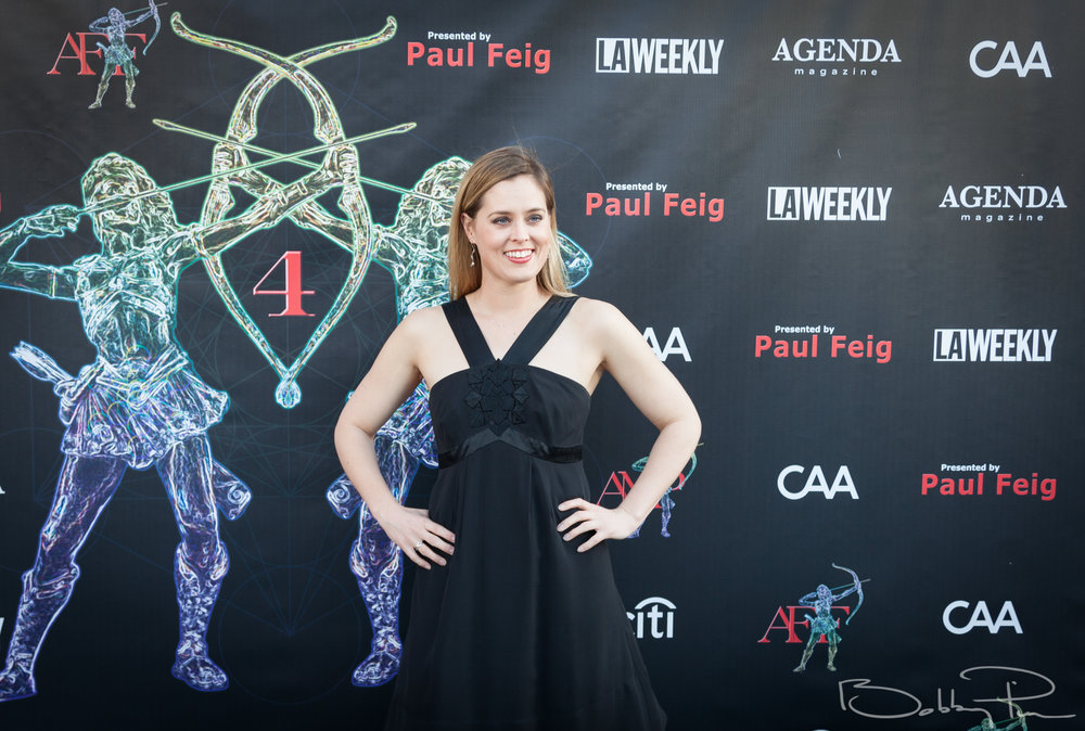 Artemis Off the Red Carpet 2.jpg