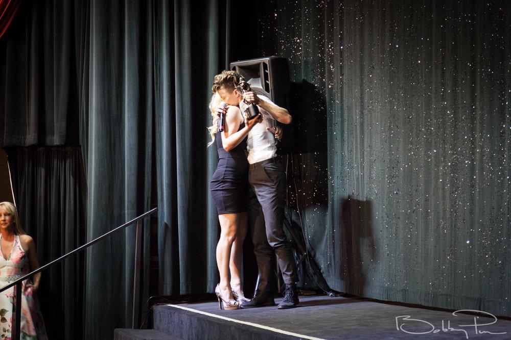 Artemis Award Show Hug 1.jpg