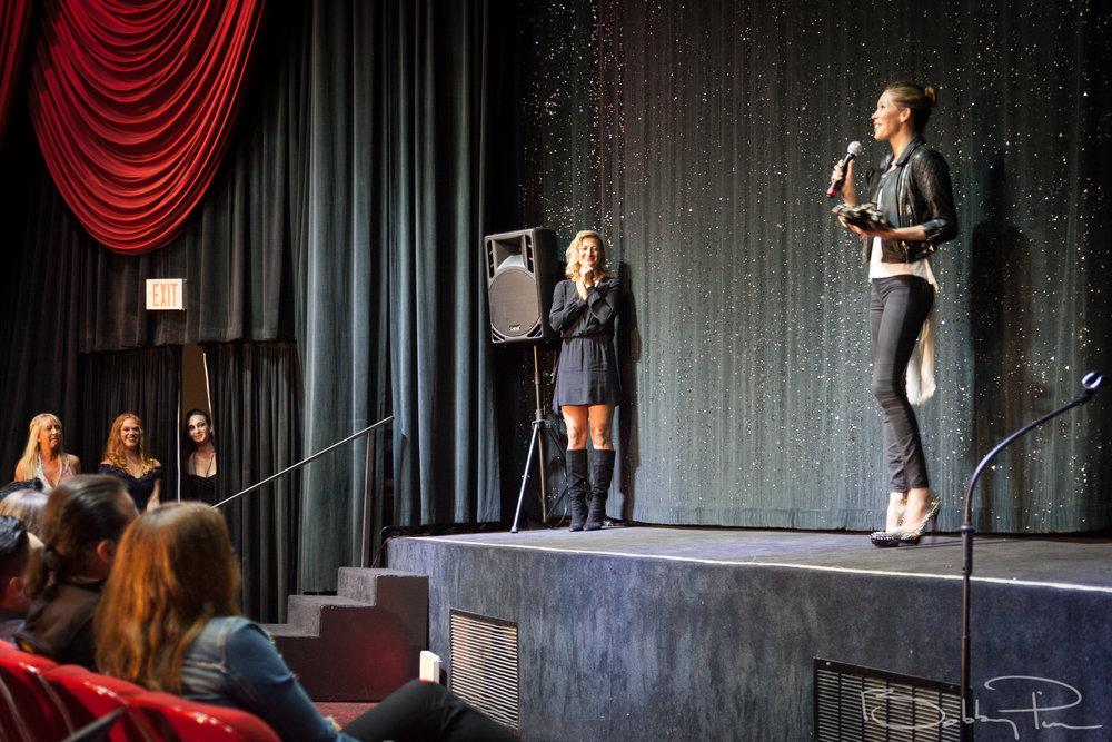 Artemis Award Show Zoe & Honoree 1.jpg