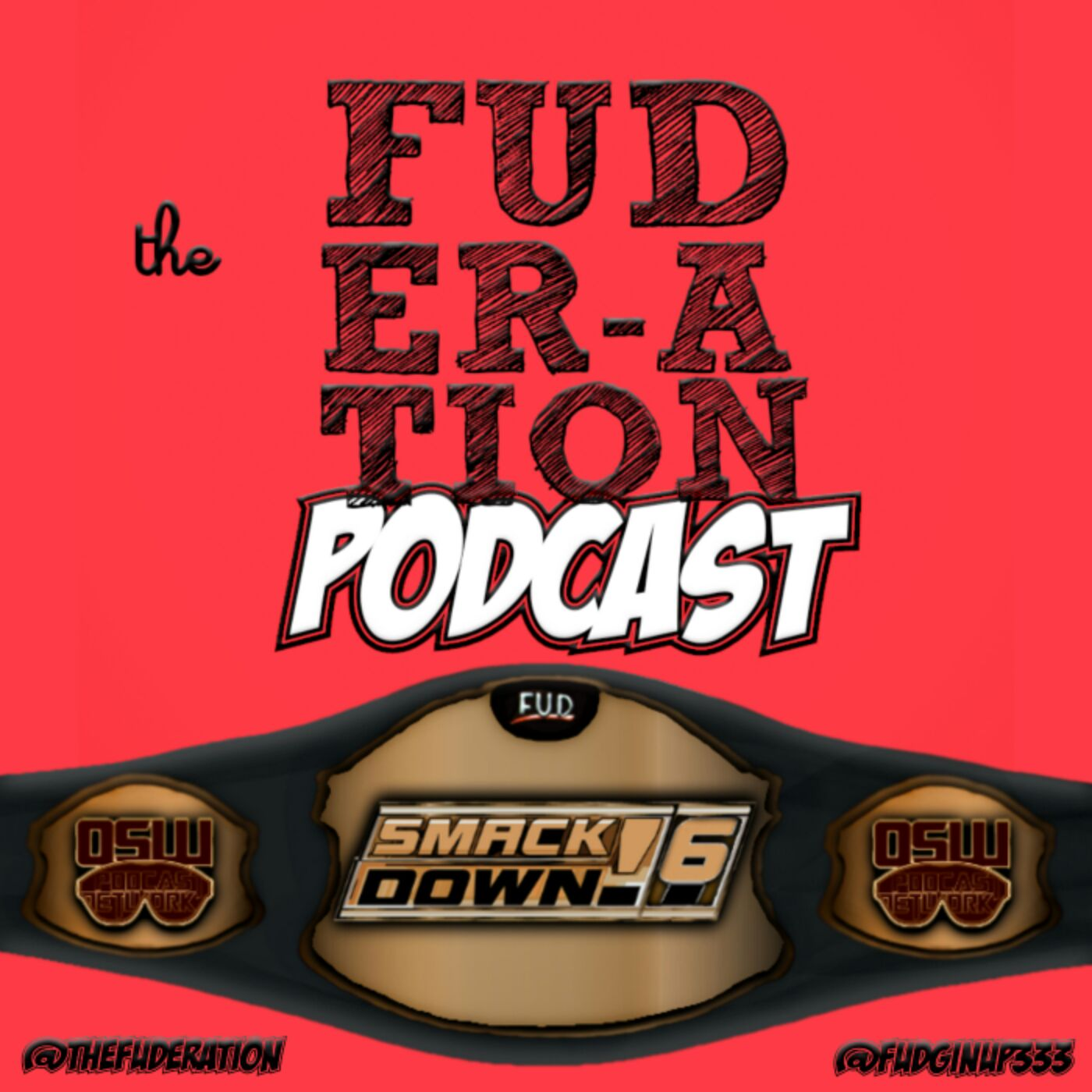 the FUDeration Podcast