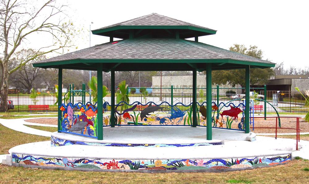 Davila Elementary School HISD