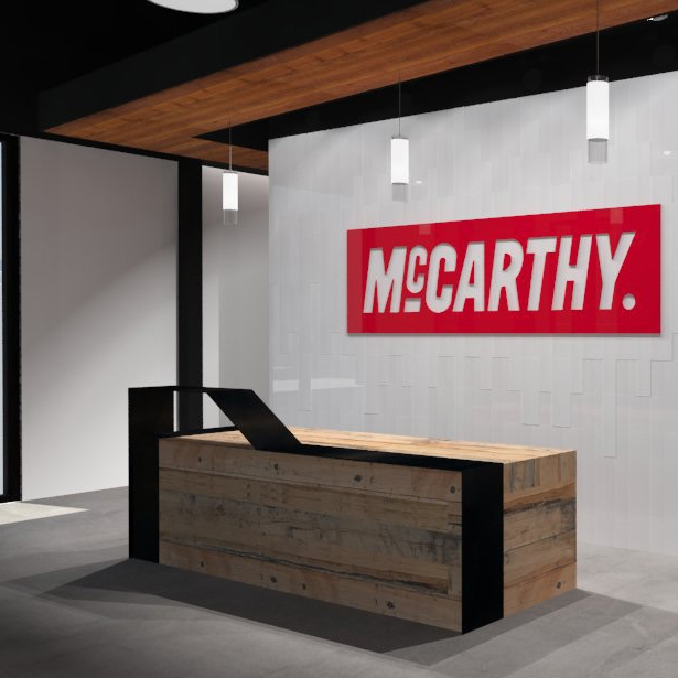 McCarthy Construction HQ