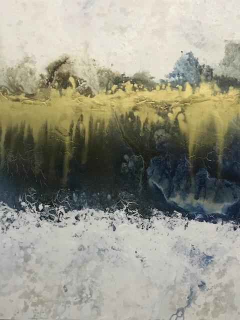 Darlene Abdouch - Blue Mountain
