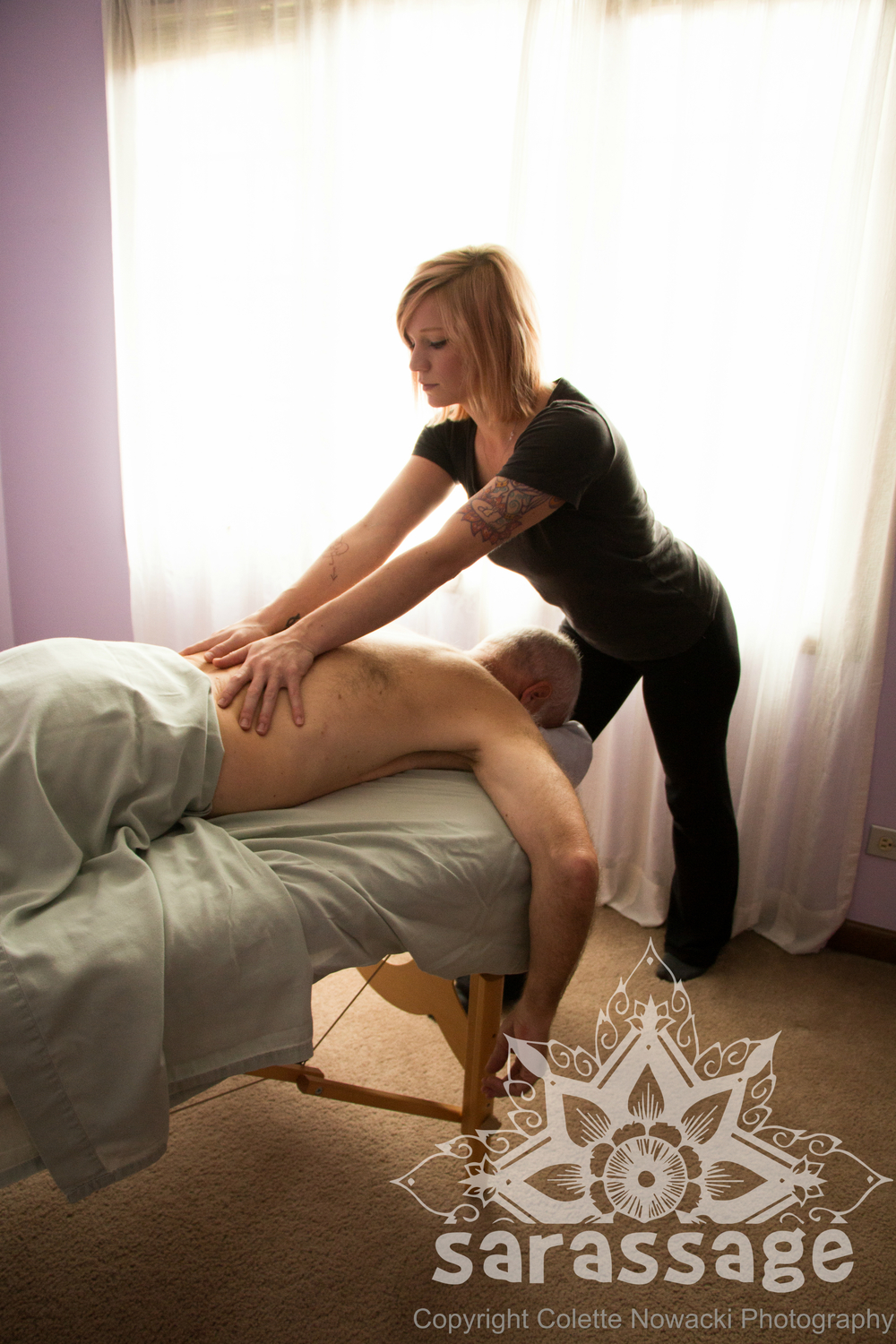 Swedish/Deep Tissue (Custom)    30/$40 | 45/$55 | 60/$70 | 75/$85 |90/$100 | 120/$140   Combines the six traditional components of Swedish massage at a customized pressure of your comfort level. Components include effleurage (long strokes), petrissage (kneading), tapotement (rhythmic drumming), friction, vibration/shaking and compression. Each session also includes heat therapy with moist heat packs to penetrate deep layers of muscle tissue for optimum healing and relaxation.When booking, please schedule as a custom massage and be prepared to discuss your session goals with your therapist.