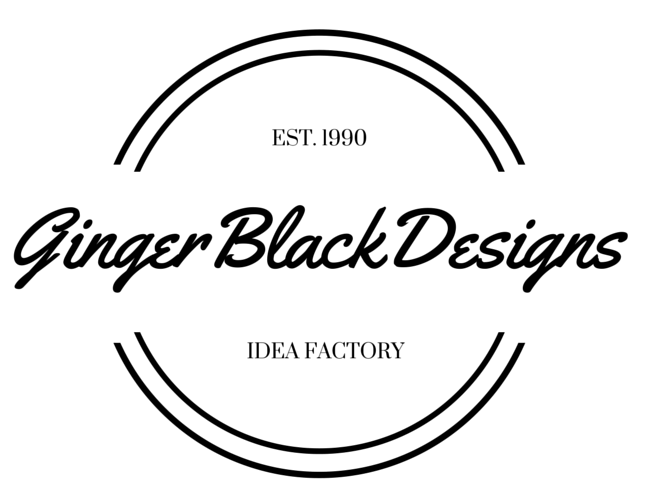 Ginger Black Designs