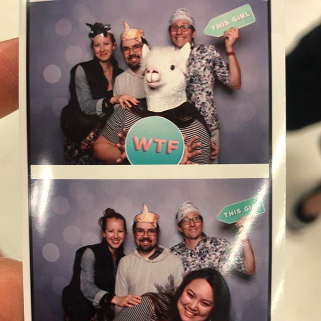 Well we had a blast at the @seattleaquarium after hours party. So exciting to be back in the place I used work in high school. What a great event. #seattle #party #afterhour #aquarium #fish #seals #otters #goodfriends #dive #locker #funtimes