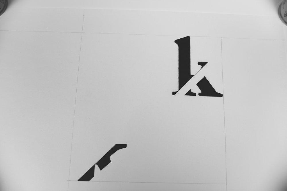 //. Above: ⌘+X ⌘+V
