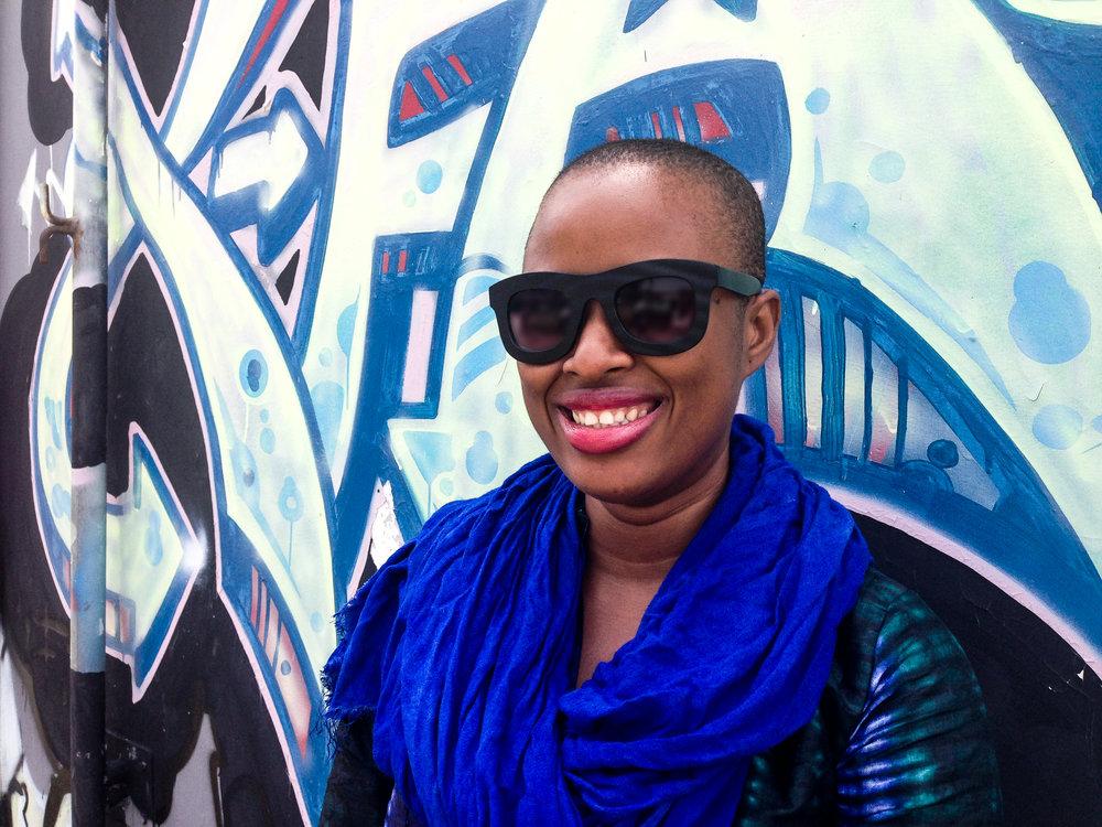 Vickie, 30 years old, Sierra Leonan