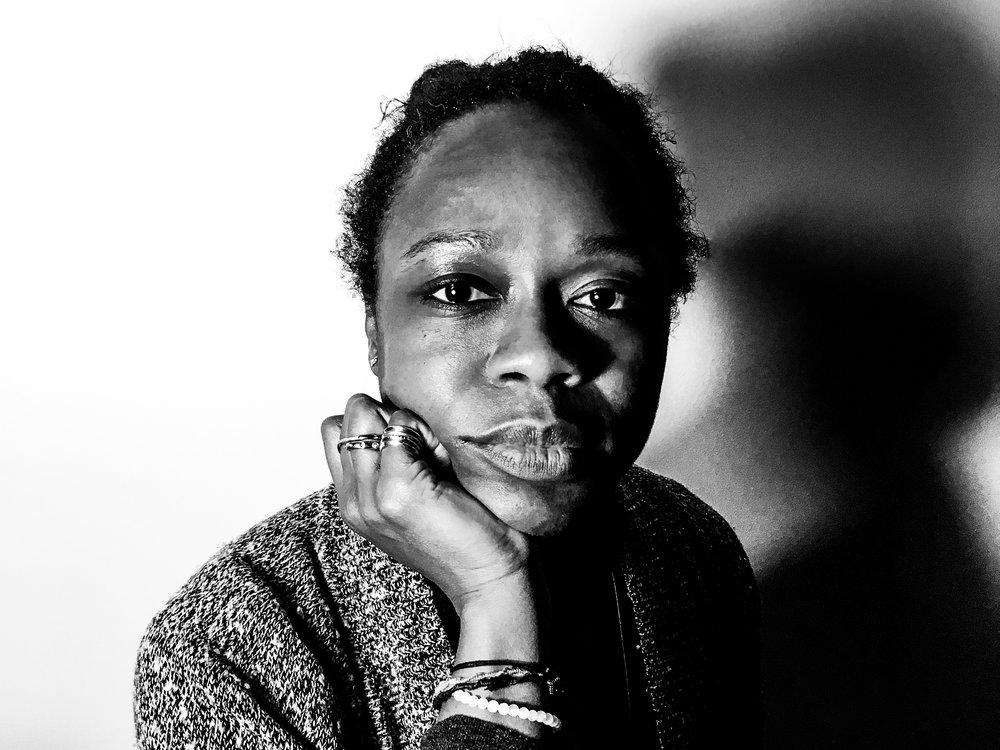 Lisa Owusu-Charlton & Lola