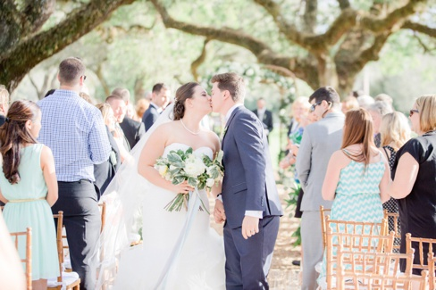 Charleston Inspired Wedding | Private Residence | Luxury Wedding Planner | Florida
