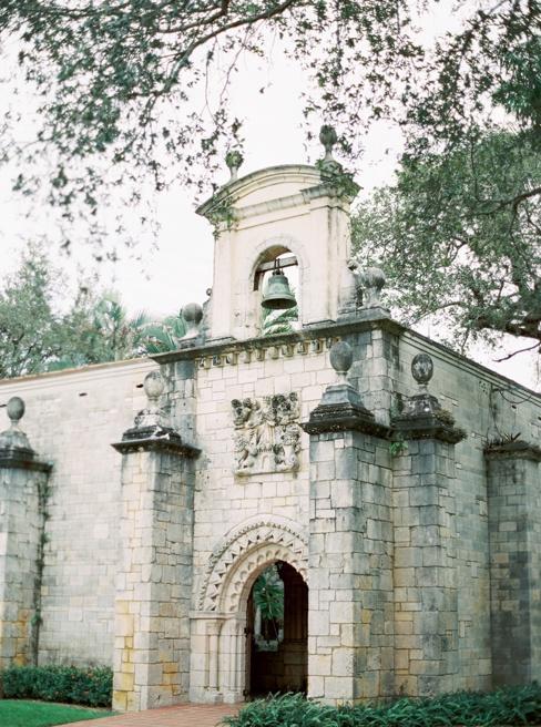 Ancient Spanish Monastery Miami FL