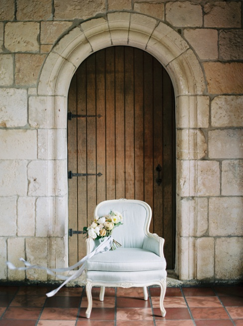 Elleson Events | Ancient Spanish Monastery Miami FL | Wedding Inspiration | Simply Sarah Photography | Love in Vintage Rentals