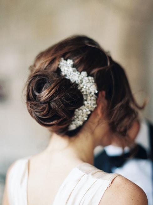 Elleson Events | Ancient Spanish Monastery Miami FL | Wedding Inspiration | Simply Sarah Photography | Twigs & Honey