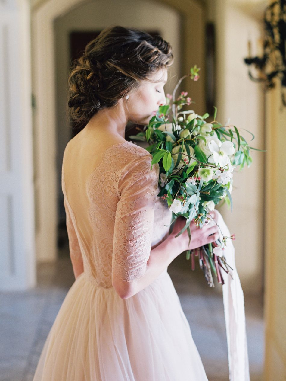 Ethereal Bridal Portraits