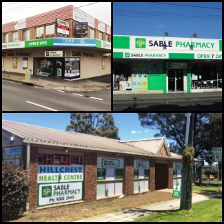 sable pharmacy