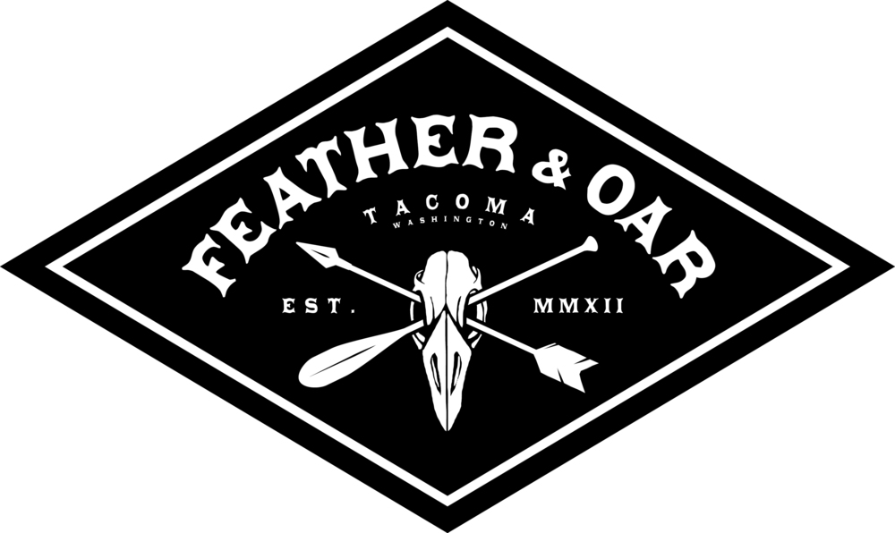 Feather & Oar - Menswear