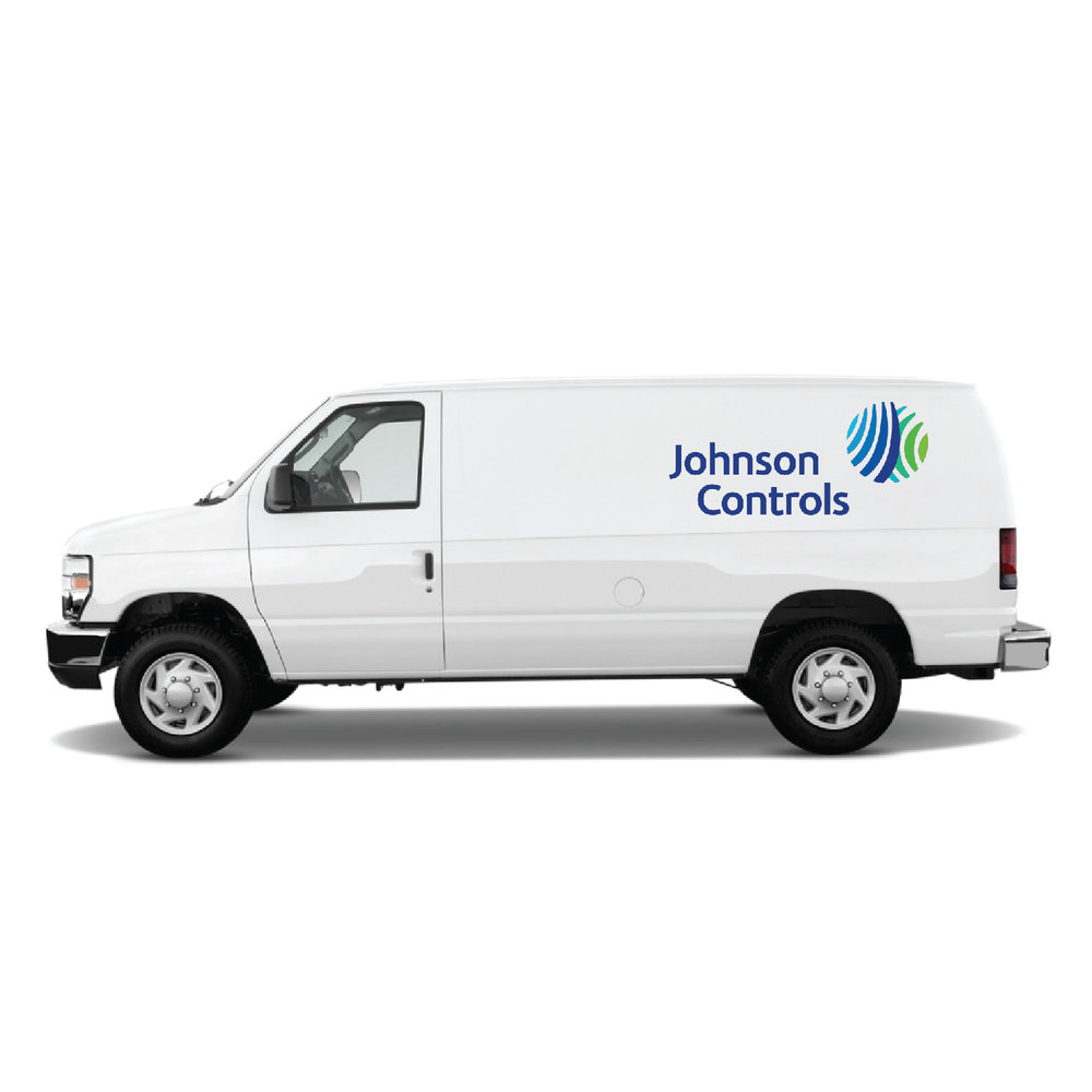 Johnson Controls Service Design