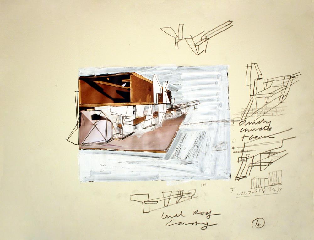 7 Principles Of Design In Art : Finch west station will alsop u2014 dja