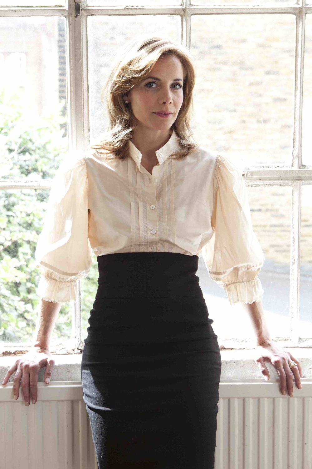 Darcey Bussell ballet