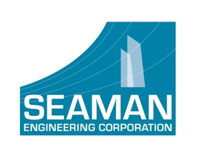 Seaman company logo