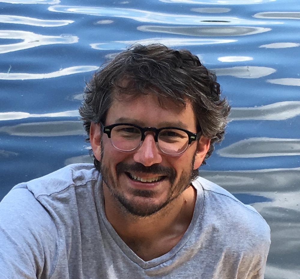 Jason Sawtelle  BlackBeak studios owner and artist
