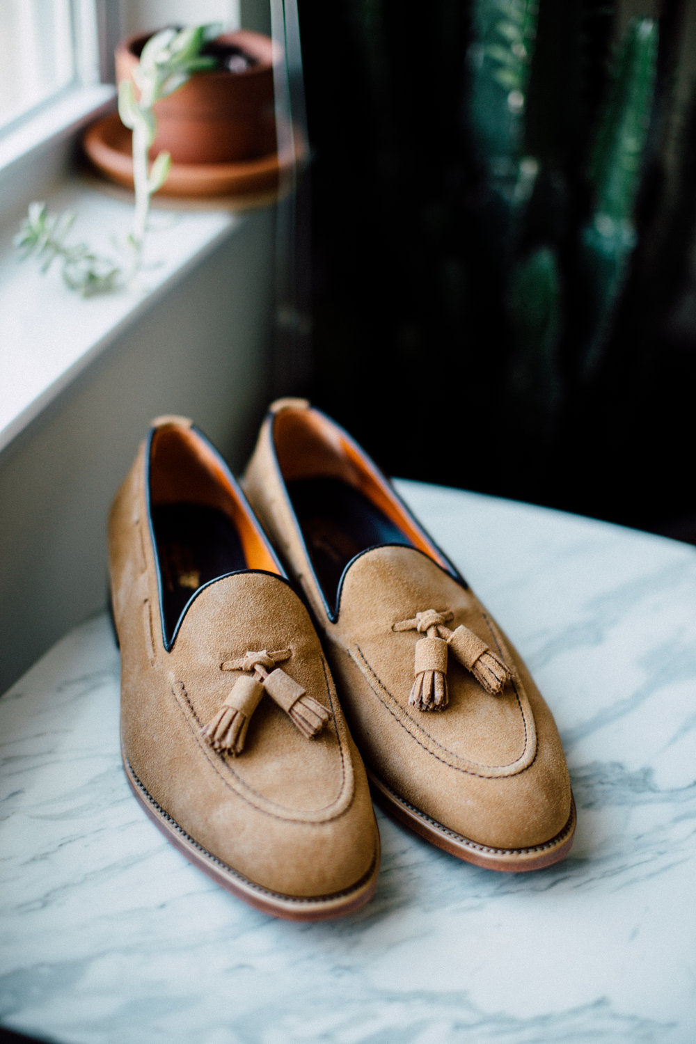 Loafer by Crosby Square SS17 collection.
