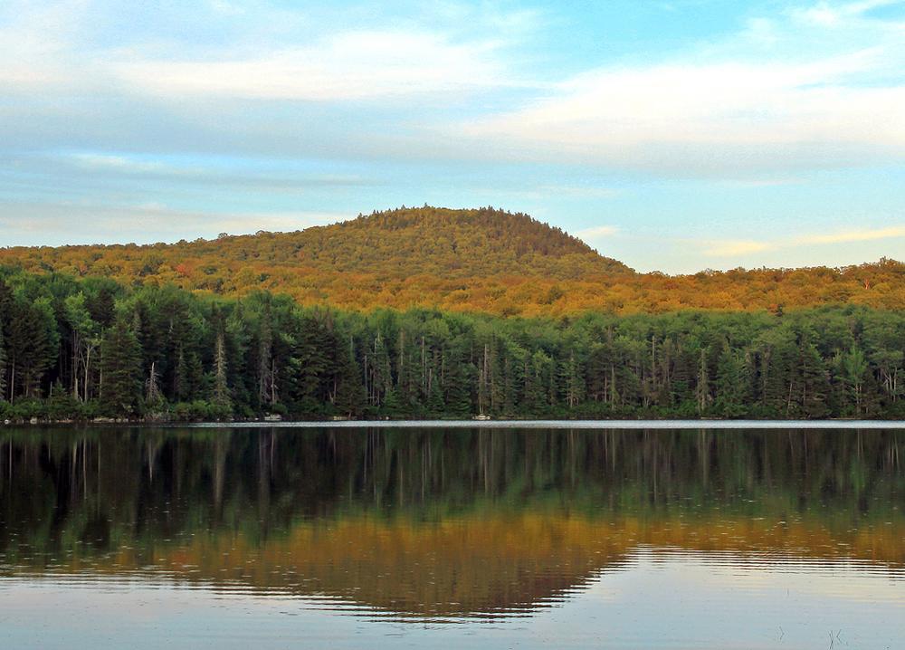 Osmore Pond, Peacham, VT