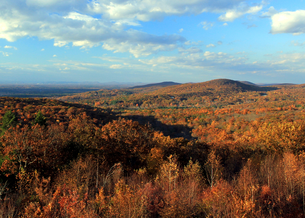 Soapstone Mountain, Somers, CT