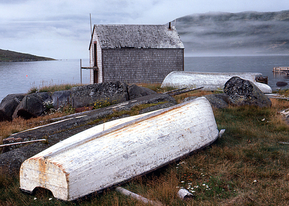 Red Bay, Labrador