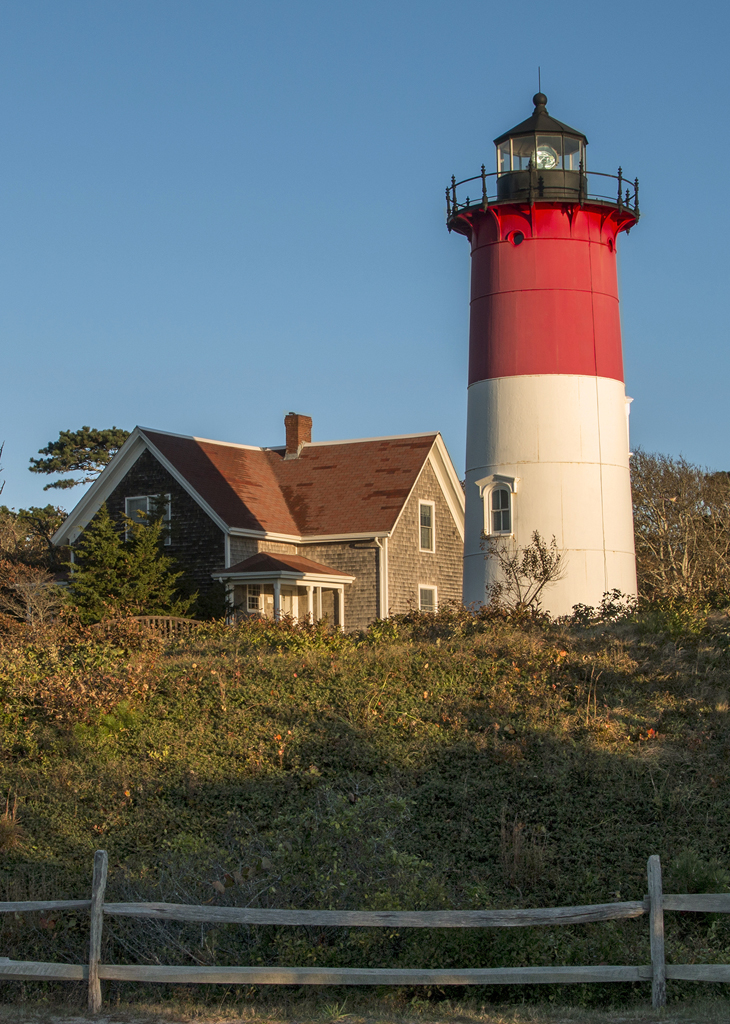 Nauset Light, Eastham, MA