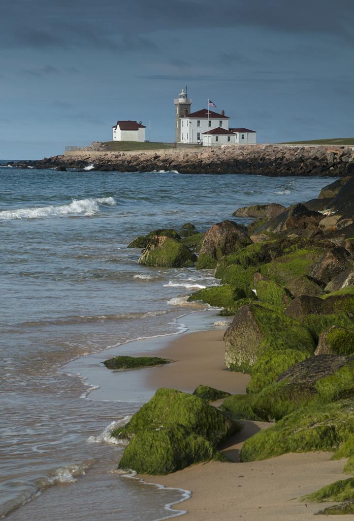 Westerly Lighthouse, Westerly, RI