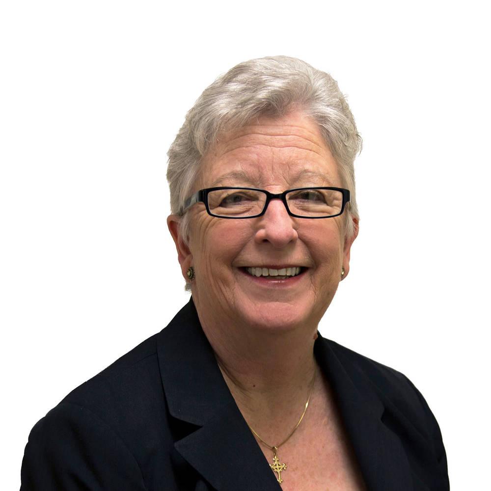 Paulette Risher MG, USA, Ret. Program Director of Veteran Job Placement