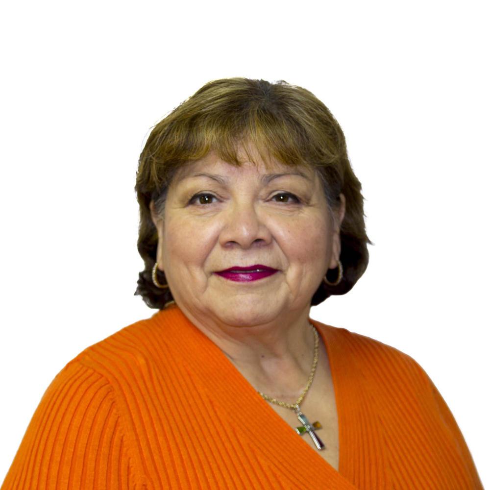 Lupi Rodriguez