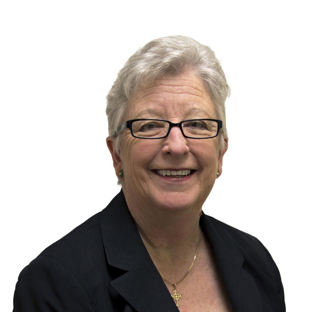 Paulette Risher