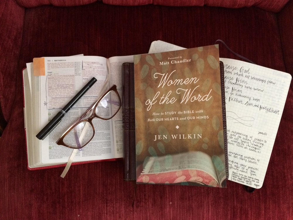 the rising blog: http://www.therisingblog.com/faith/2015/2/9/women-of-the-word-a-book-review
