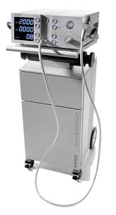 machine shockwave therapy
