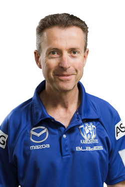 Dr Van Wetering (North Melbourne)