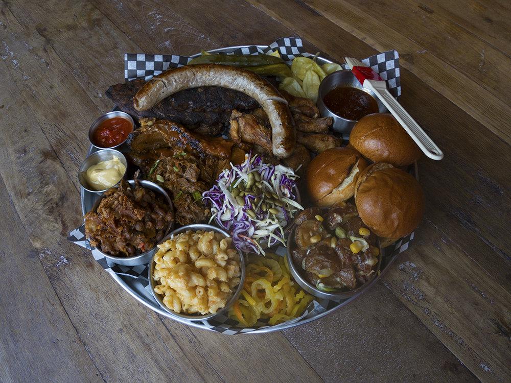 $85 Platter