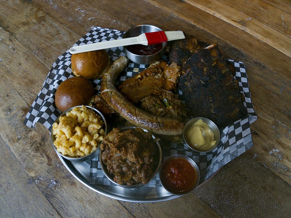 $55 Platter
