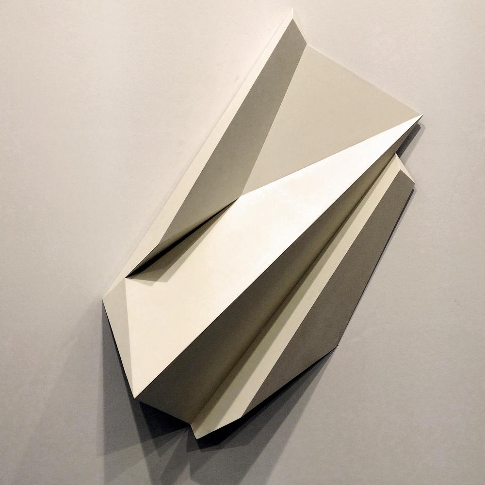 Resistance, Jon Tarry aluminium 2014 .IMG_4786.JPG