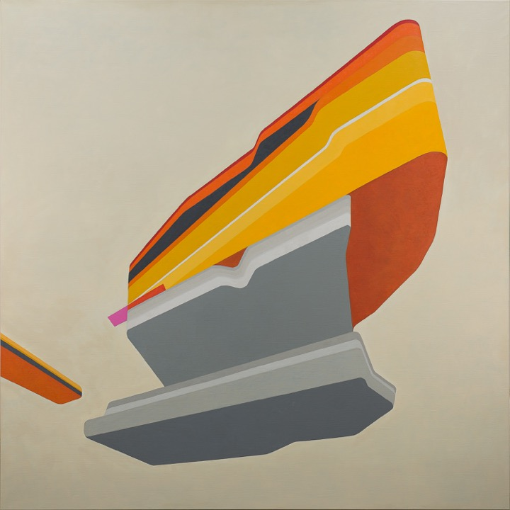 01-Caspar Fairhall-Below is above-2017, oil on canvas, 203 x 203 cm.jpeg