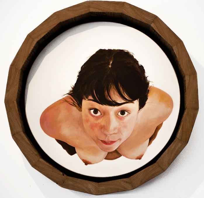 Stacey Korfiatis - In A Round About Way.jpg