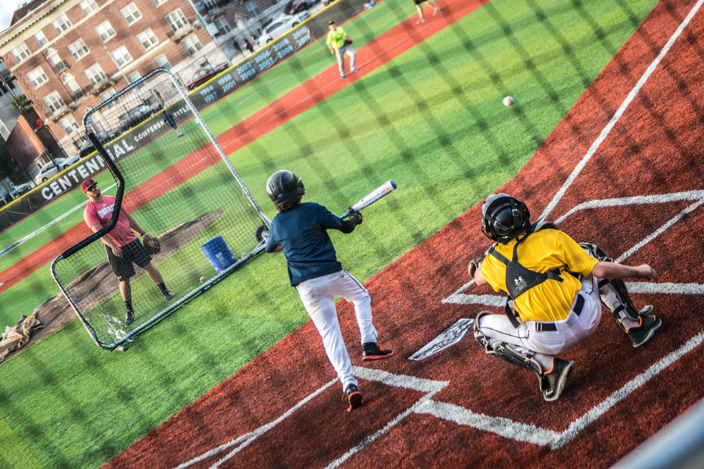 Bring an Impact Coach to your practice!   Team Training    Baseball // Softball